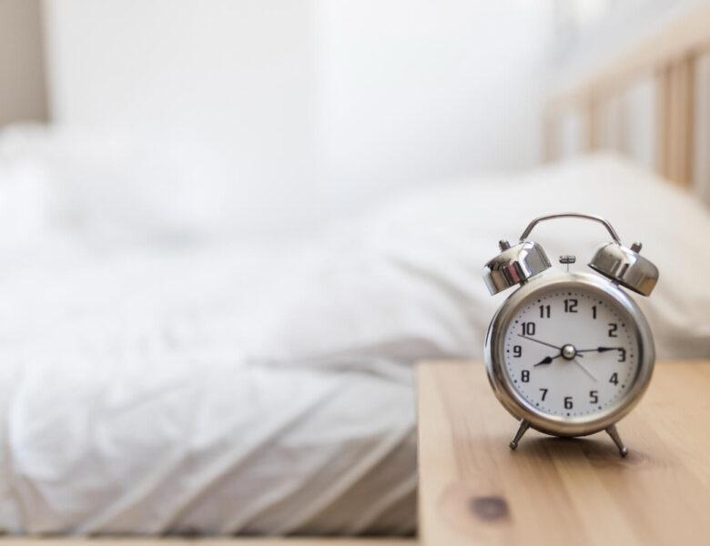 Comprendre le sommeil après 60 ans